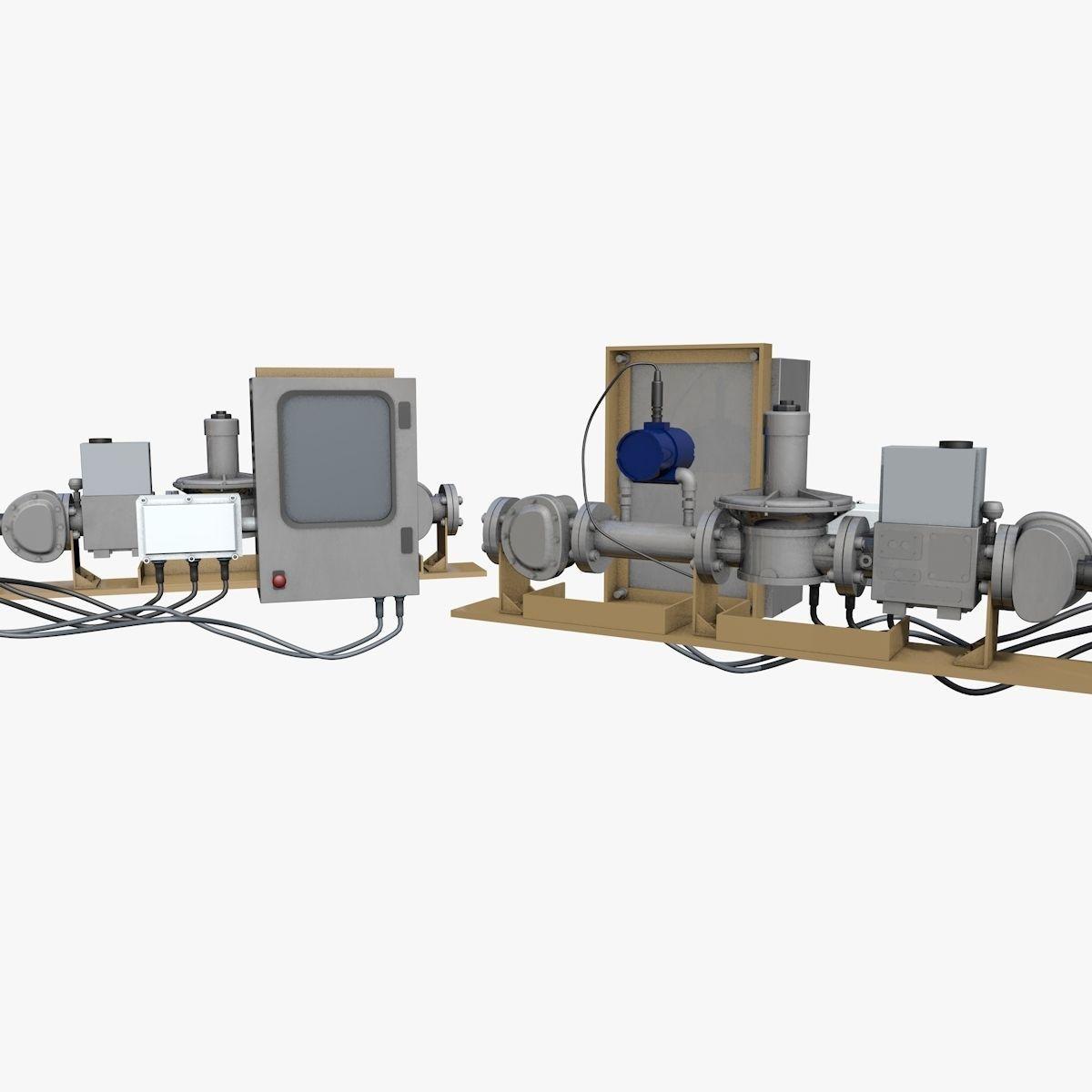 Electricity Generator Model