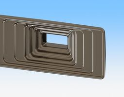 handle 3D model game-ready