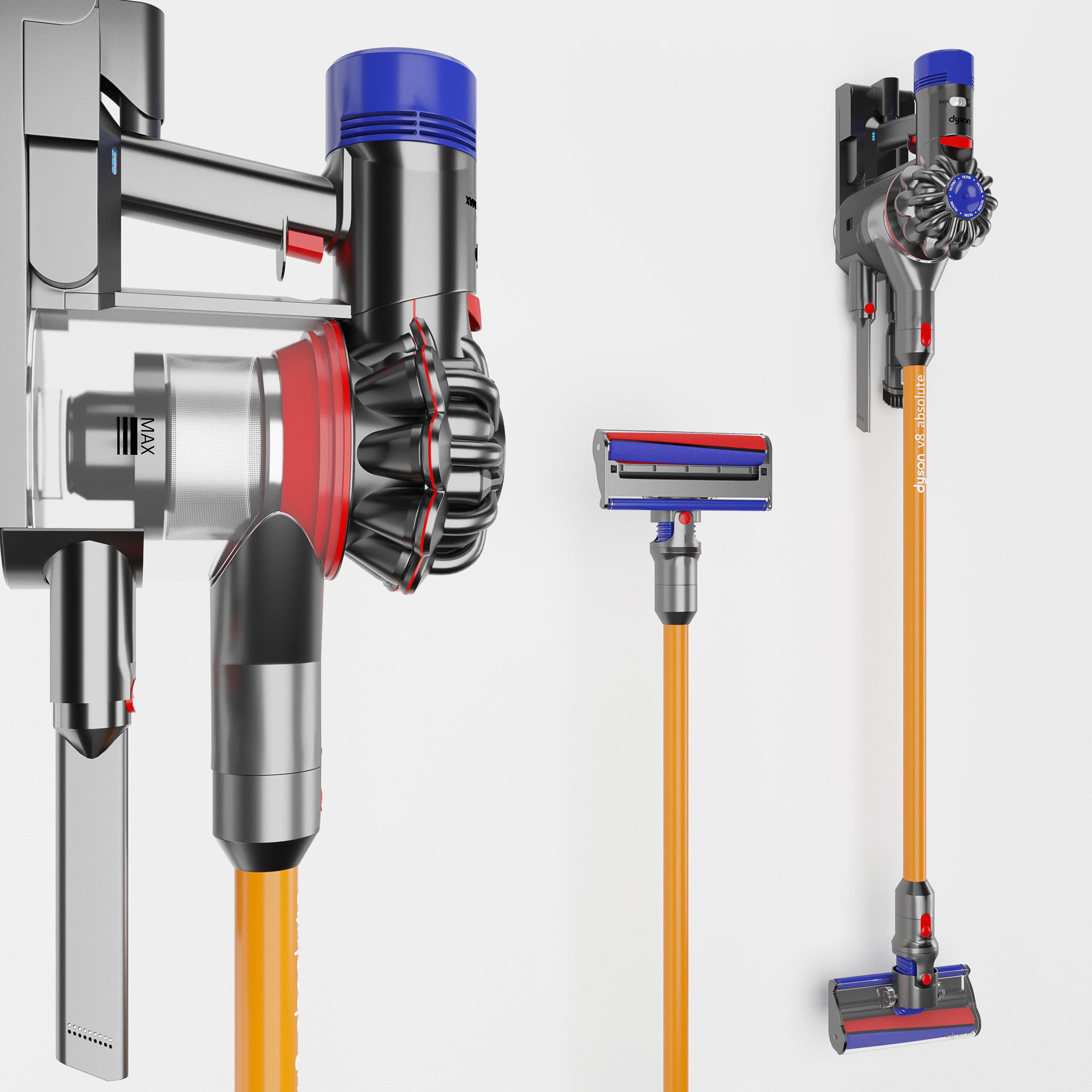 Dyson v8 wireless vacuum