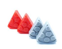 3d printable model pizza valve cap