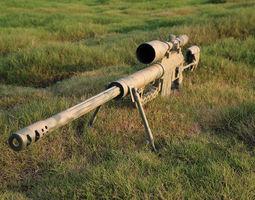 m200 sniper 3D printable model