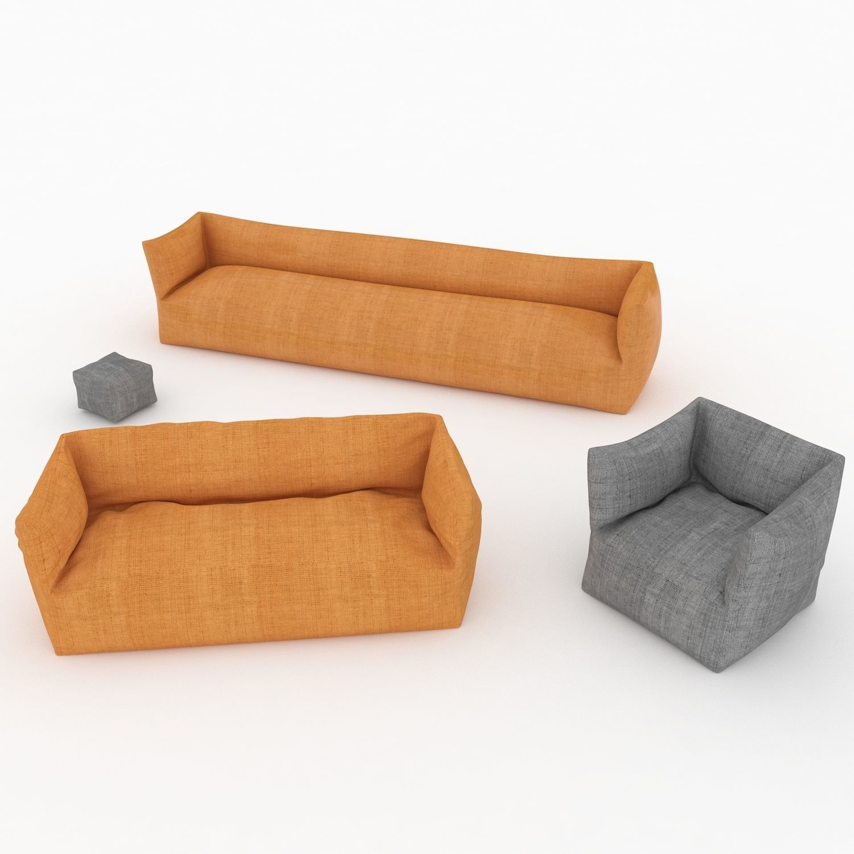 Core Sofa Set