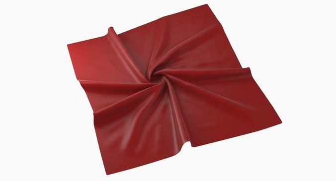 fabric v1 3d model max obj mtl 3ds fbx c4d stl 1