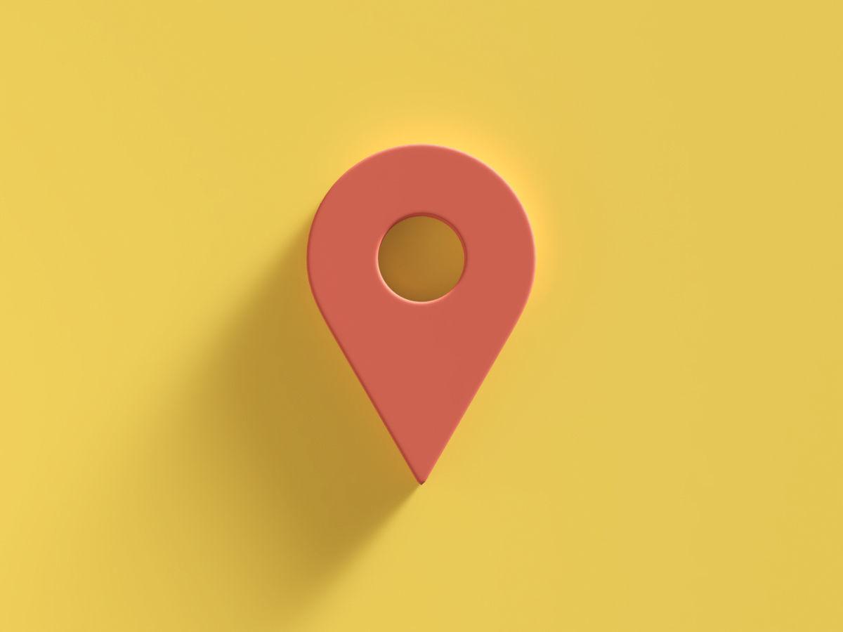 Web Icon Pin