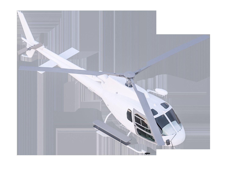 helicopter 3d model for Revit   3D model