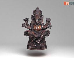 3D print model Ganesha