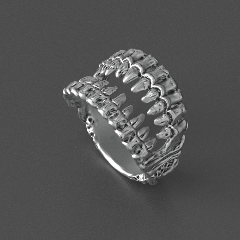 jaws ring