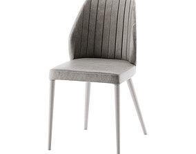 3D model Zamagna Sedia Brand Chair