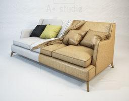 VIBIEFFE Class 680 sofa 3D