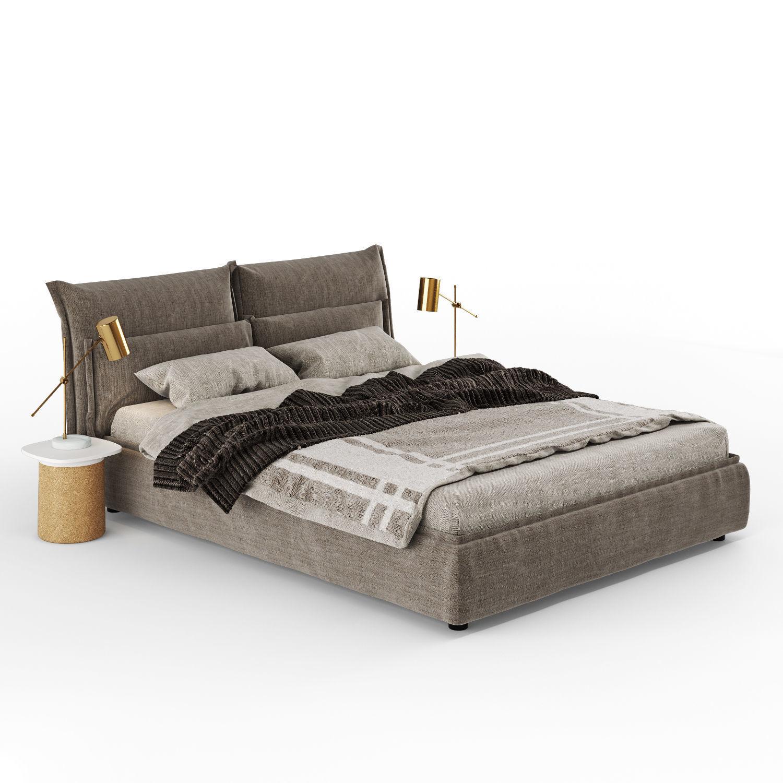 somnia furniture. Dorelan - Somnia 3d Model Max Obj Mtl 1 Furniture