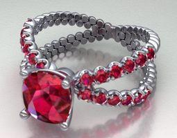 Ring Model 303 wedding