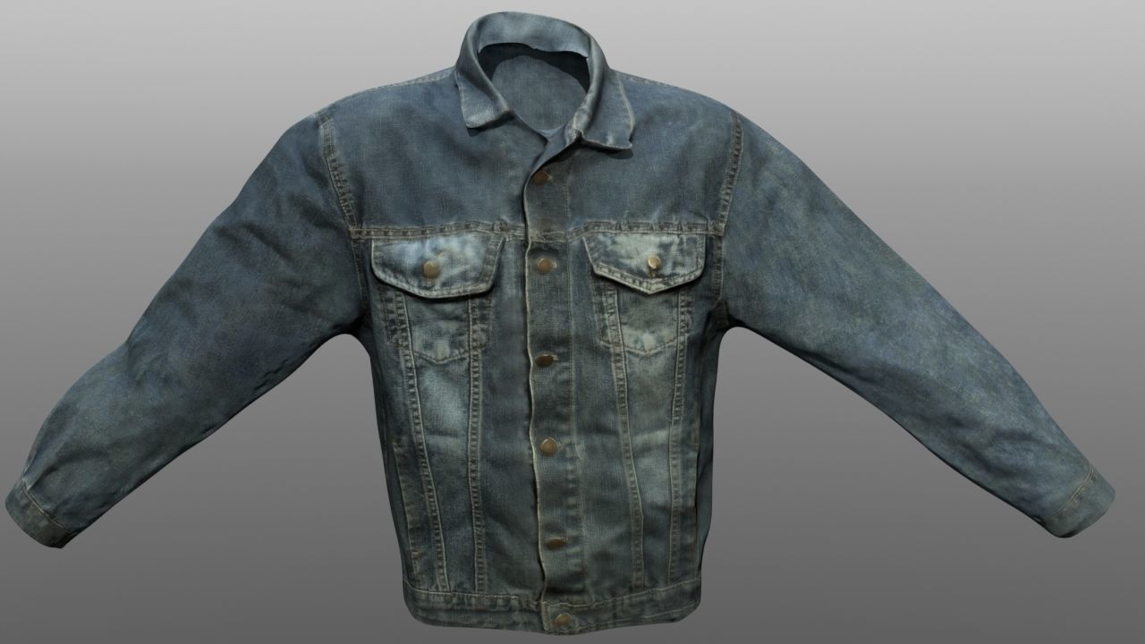 Jacket Jeans Closed