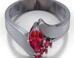 jewel Ring model 323