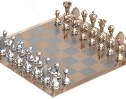 3D Chess sports