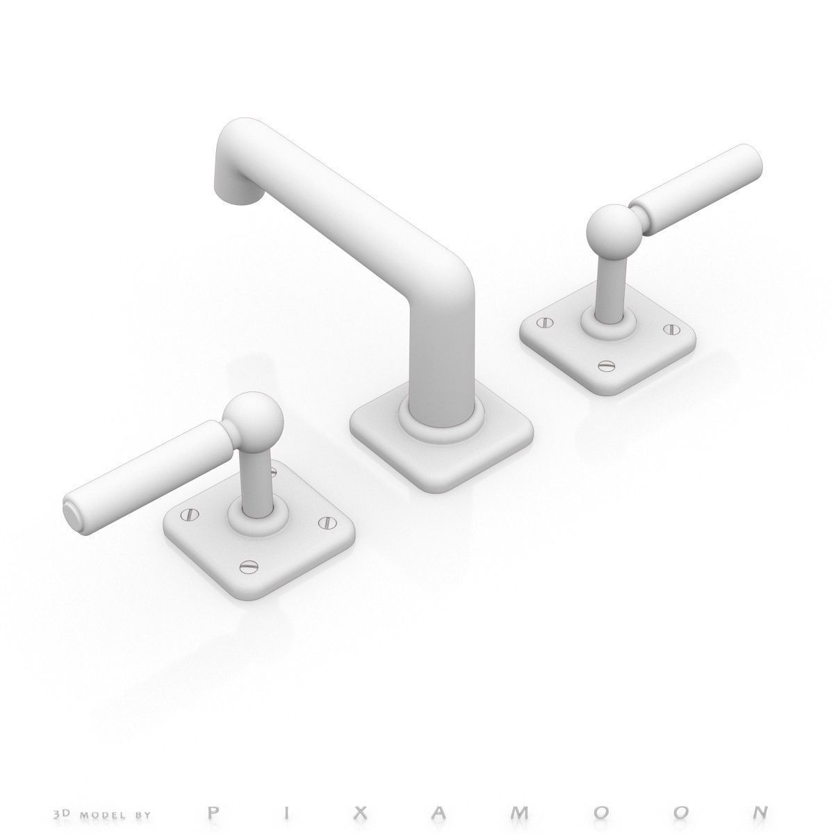 Enchanting Waterworks Henry Faucet Model - Faucet Products ...