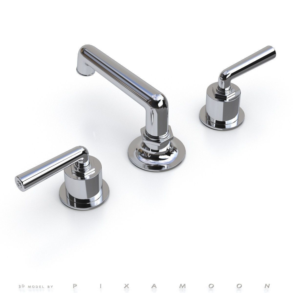 waterworks henry kitchen faucet - 28 images - 10 easy pieces modern ...
