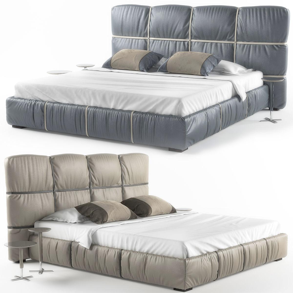Gamma Crossover Night bed