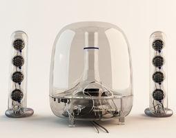 Harman Kardon SoundSticks 3D