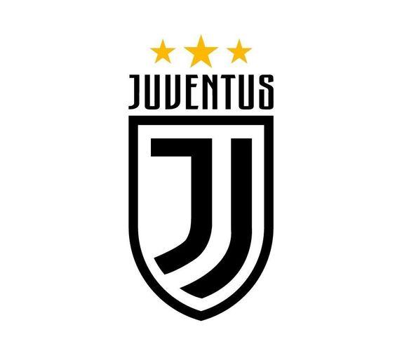 Bilderesultat for juventus logo