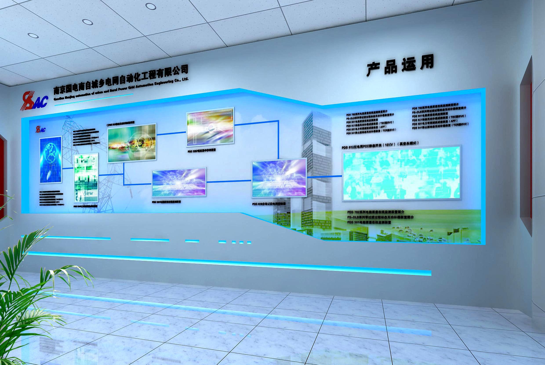 Exhibition area 15X9 3DMAX2009-5 3D Model MAX - CGTrader.com