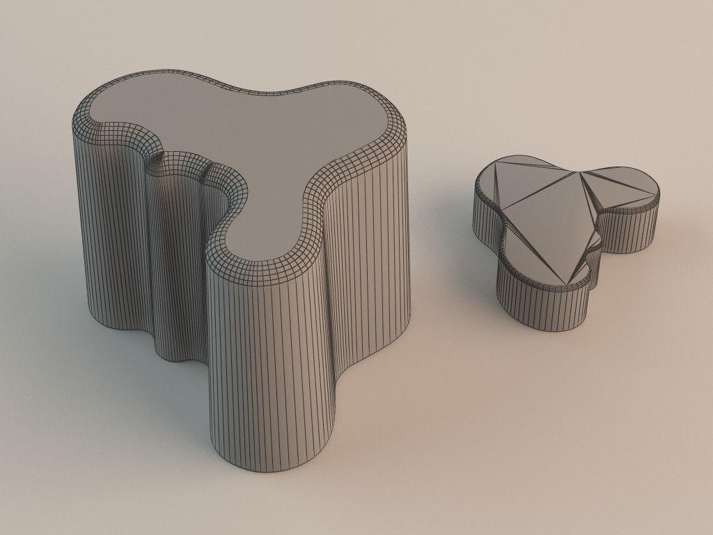 3d model ittala alvar aalto vase cgtrader ittala alvar aalto vase 3d model max obj 3ds fbx ma mb stl 5 reviewsmspy