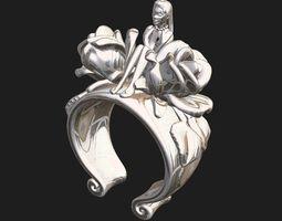 3D print model PRAY Of The Maiden15