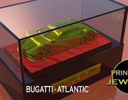 bugatti Printable Bugatti pendant