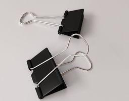 3d paperclip v2