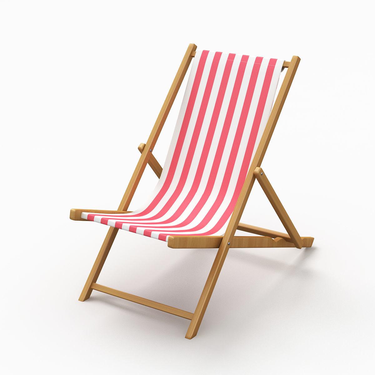 Beach Chair 2