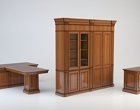 alpuch Furniture collection 3D model