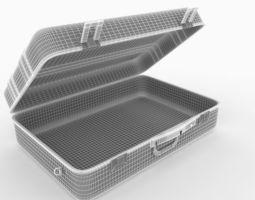 3D model BriefCase business