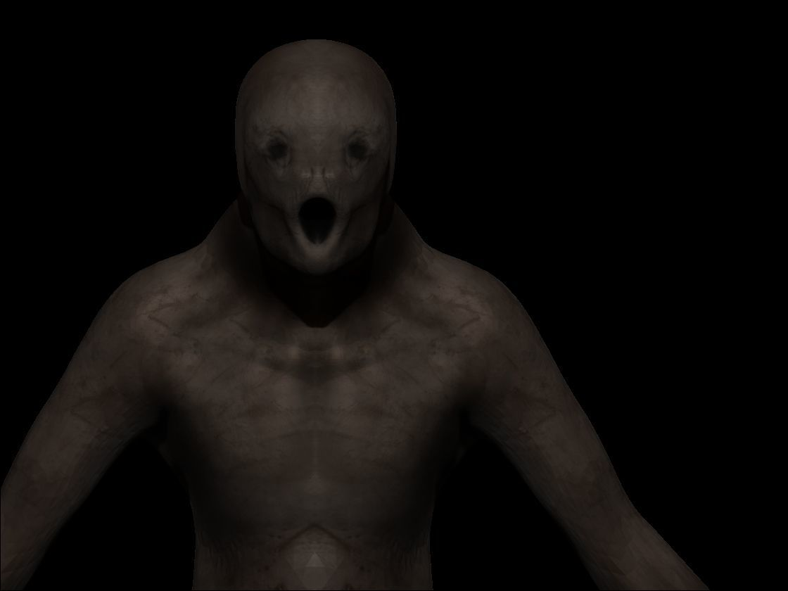 Romper - Silent Hill 1 Monsters Remastered  - PS1