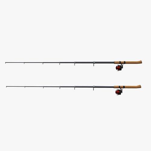 fishing rod 3d model max obj mtl fbx 1