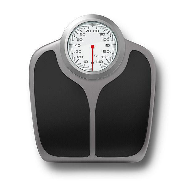 Delicieux ... Bathroom Weight Scale 3d Model Obj Mtl 3ds Fbx Blend 3 ...