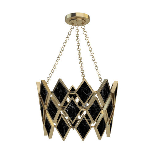 3d robert abbey edward pendant in modern brass finish 2 robert abbey edward pendant in modern brass finish with black ma 3d model max fbx unitypackage aloadofball Gallery