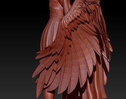 Daughters Love 3D print model