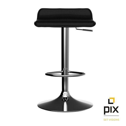 dante bar stool bq 3d model max obj mtl fbx 1