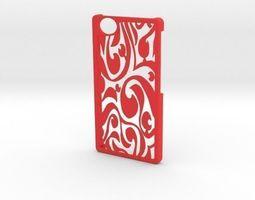 3D printable model Iphone 6 Case 001