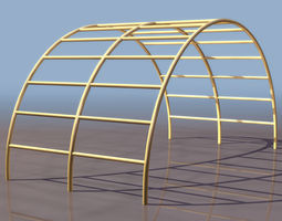 ARCH LANDSCAPING 3D