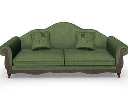 Sofa PBR 3D