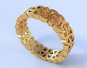 3D printable model Mariage Rings 110