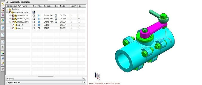 valve tutorial you how to make parts report sheet ms excel fi... 3d model  1