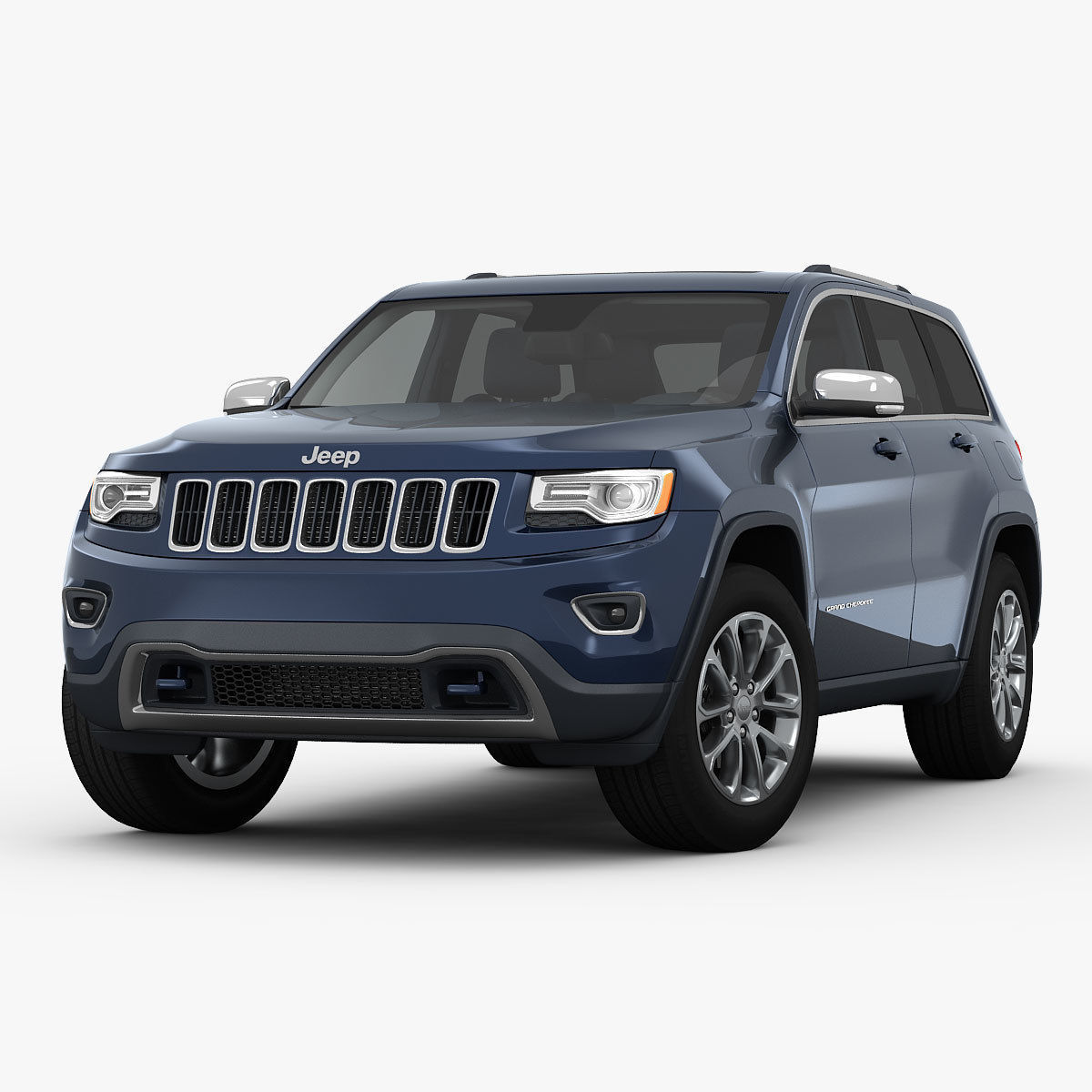 rating and quarters front motor jeep reviews three trend cars grand overland cherokee