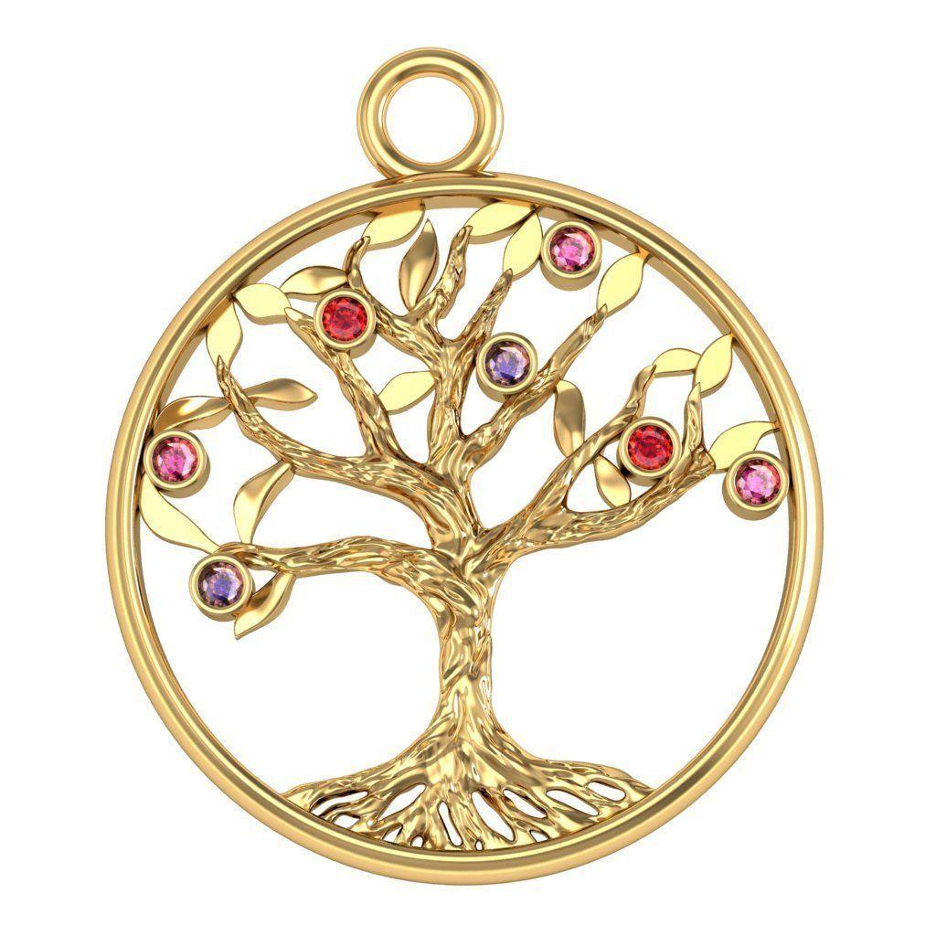 Pendant Tree
