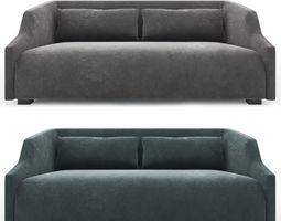 Gallotti First Sofa 3D