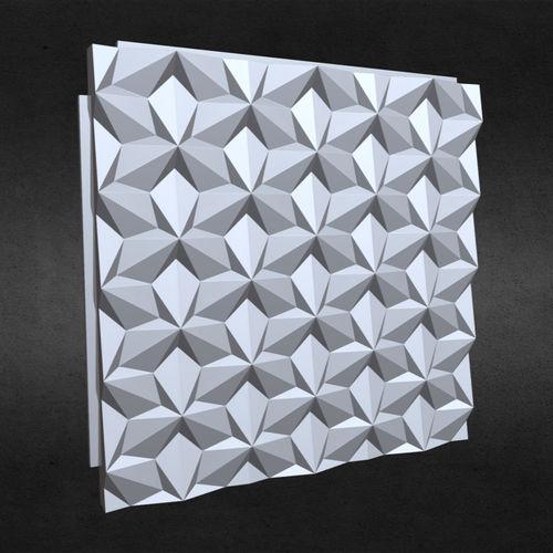 3d wall panel  3d model obj mtl 3ds fbx c4d lwo lw lws ma mb 1