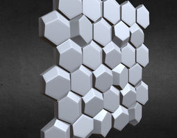 details 3d wall panel 6