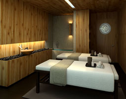 3D Massage