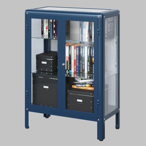 Ikea Cabinet Fabrikor Model Max Bip Obj Mtl Fbx 1