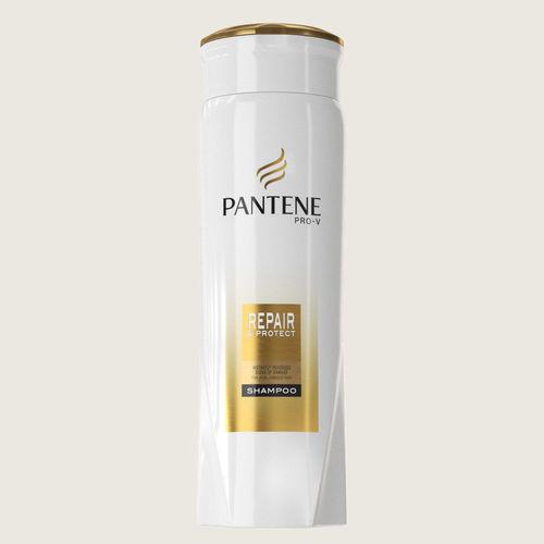 Pantene Shampoo Bottle